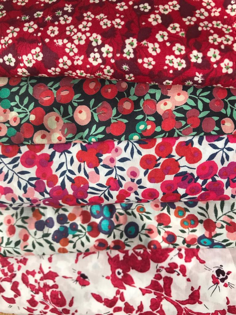 Christmas Fabric 2019.Christmas Fabric Archives Flax Mallow